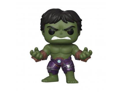 Marvel's Avengers (2020 video game) - Hulk