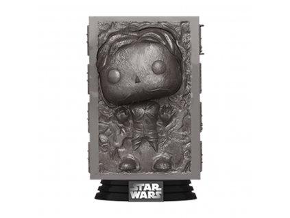 Figurka Funko POP! Star Wars - Han v Karbonitu