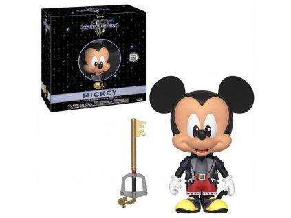 Funko 5 Star Kingdom Hearts - Mickey
