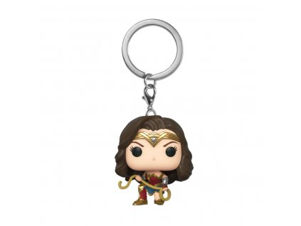 Wonder Woman 1984 Pocket POP! Vinyl Keychain