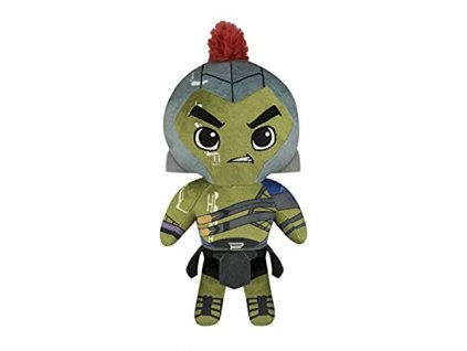 FUNKO Thor Ragnarok plyšák - Hulk 20cm