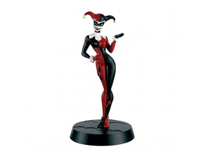DC COMICS - Harley Quinn from Batman the animated serie 12cm