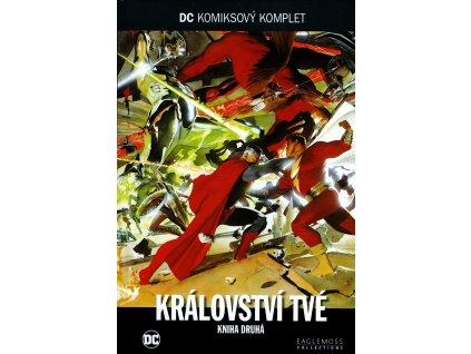 DCKK 89: Království tvé, kniha druhá (nový)