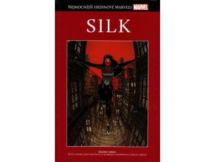 NHM 99: Silk (nový)