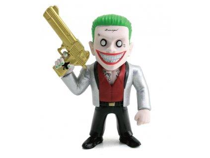 Metals Diecast Mini Figure: The Joker Boss