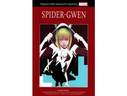 NHM 100: Spider-Gwen (nový)