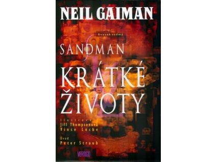 Sandman 7 - Krátké životy