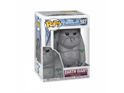 Funko POP! Frozen 2 - Earth Giant Vinyl Figure