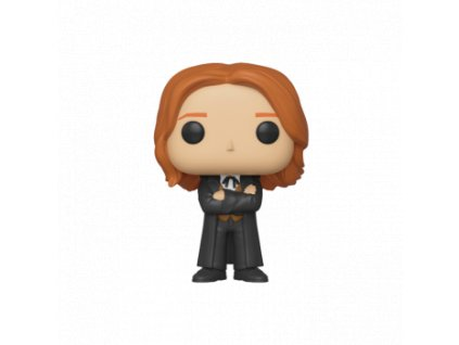 Funko POP! Harry Potter - George Weasley (Yule) Vinyl Figure