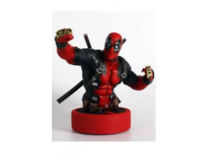 Deadpool Busta 1/6