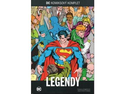 DCKK 92: Legendy (zabalený)
