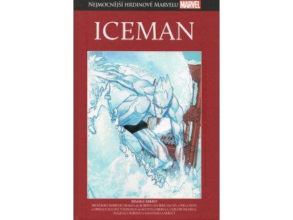 NHM 104: Iceman (nový)