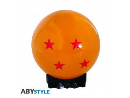 dragon ball lamp dragon ball