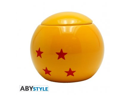 dragon ball mug 3d dragon ball x2
