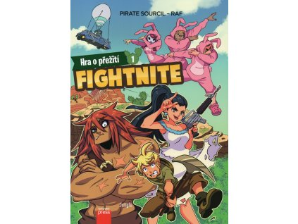 Fightnite: Hra o přežití 1