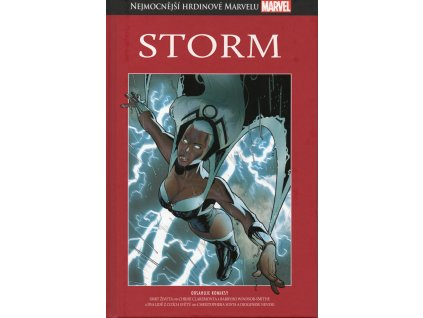 NHM 106: Storm (nový)