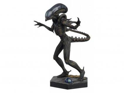 428555 1 the alien predator figurine collection alien xenomorph alien 14 cm