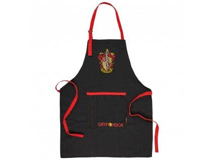 Harry Potter Apron Gryffindor
