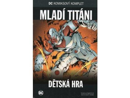 DCKK 98: Mladí titáni - Dětská hra (nový)