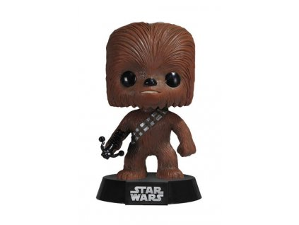 429761 figurka funko pop star wars ova chewbacca