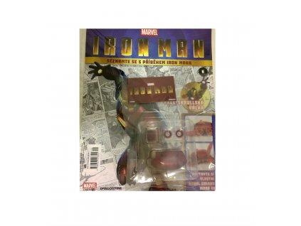 Figurka Iron Man De AGOSTINI 6