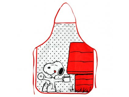 KUCHYŇSKÁ ZÁSTĚRA Peanuts Snoopy