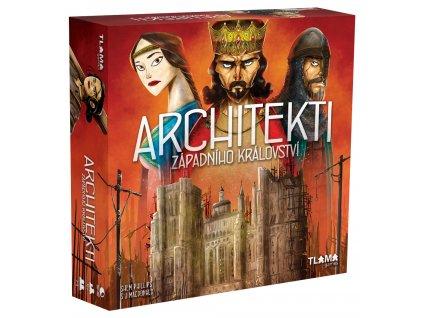 Architekti Západního království