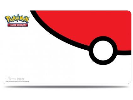 Pokémon UP: Poké Ball - Hrací podložka