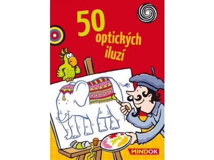 50 optických iluzí