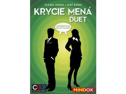 SK Krycie mená: Duet
