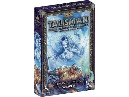 Talisman: Ledový chlad (rozšíření)