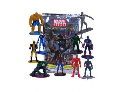 figurka superheroes marvel sacek