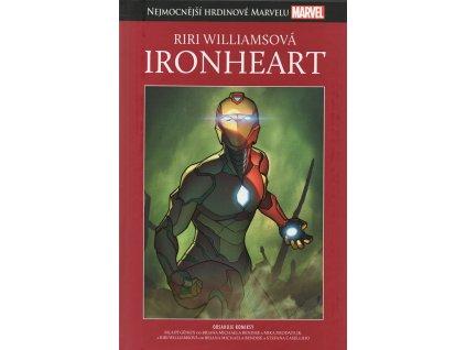 NHM 114: Ironheart (nový)