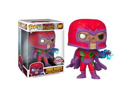 Figurka Funko POP! Supersized Marvel Zombies Magneto 25 cm [EXCLUSIVE]