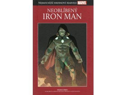 NHM 115: Neoblíbený Iron Man (nový)