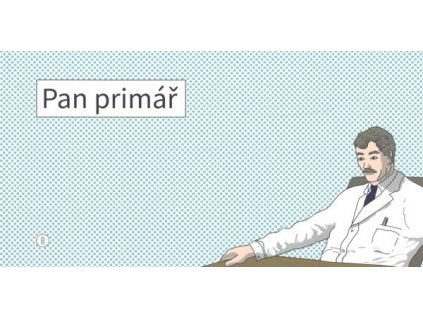 Pan primář