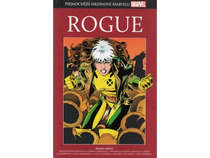 NHM 117: Rogue (nový)