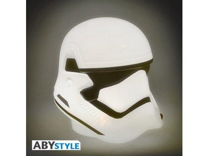 "STAR WARS - Lampe - ""Trooper First Order""*"