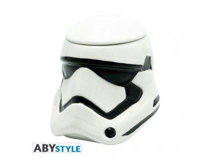 STAR WARS - Mug 3D - Trooper 7 x2