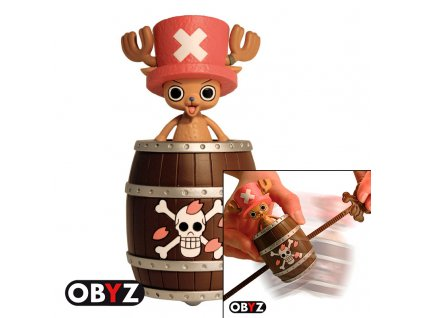 ONE PIECE - Action figure - Figurine Chopper 12 cm
