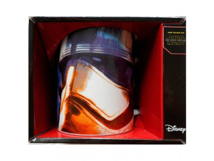 Hrnek Star Wars Captain Phasma ceramic mug