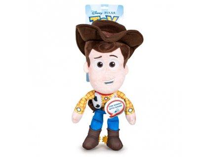 Plyšák Woody se zvukem [Anglicky]