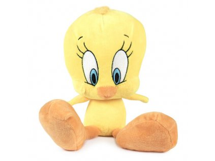Plyšák Looney Tunes: Tweety