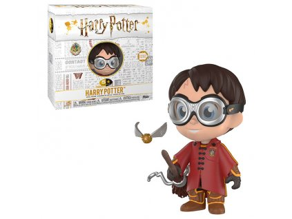 Funko 5 Star Harry Potter - Famrfpál