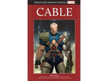 NHM 118: Cable (nový)