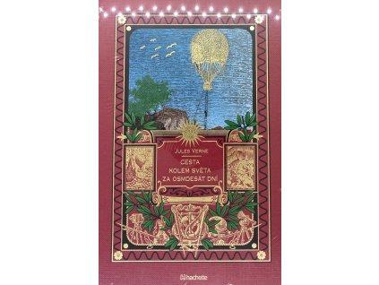 Jules Verne kolekce knih 4: Dvacet tisíc mil pod mořem svazek 1