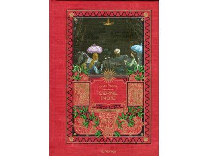 Jules Verne kolekce knih 15: Černé Indie