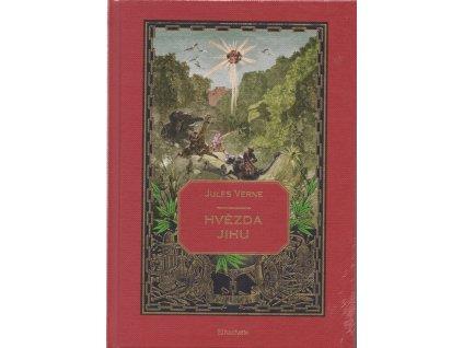 Jules Verne kolekce knih 30: Hvězda jihu