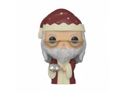 Funko POP! POP HP: Holiday - Dumbledore Vinyl Figure 10cm