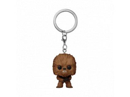 Funko POP! POP Keychain: Star Wars - Chewbacca